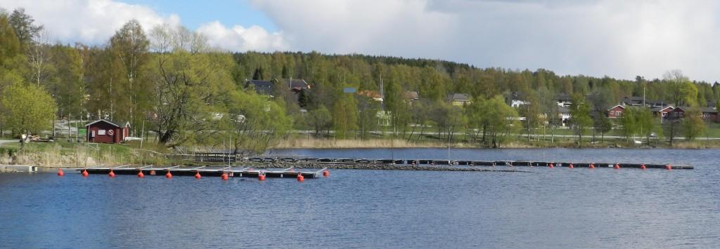 Båthamnen