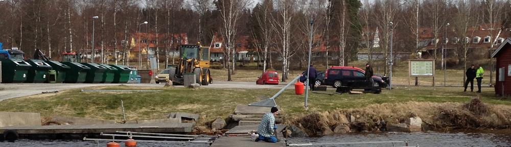 Skinnskattebergs Småbåtsklubb
